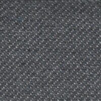 OEM Seating Cloth - Volkswagen - Twill (Grey)