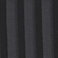 OEM Seating Cloth - Volkswagen Polo - Limit Stripe (Black/Grey)