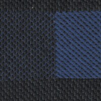 OEM Seating Cloth - Volkswagen Transporter (maybe) - Long Block (Dark Blue)