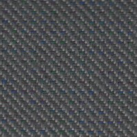 OEM Seating Cloth - Volkswagen Transporter T4 - Twill (Grey)