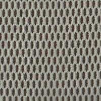 Car Seating Cloth - Light Grey Spacer