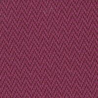 Car Seating Cloth - Pink Herringbone