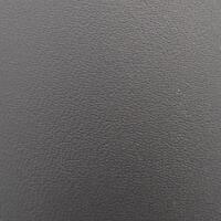 Foam Backed Vinyl - Smooth Black
