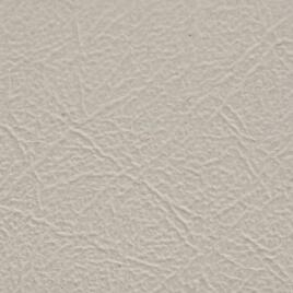 Foam Backed Vinyl - Old English White