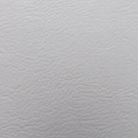 Foam Backed Vinyl - Pure White