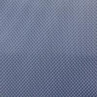 Motorcycle Seat Vinyl - Grippy Navy
