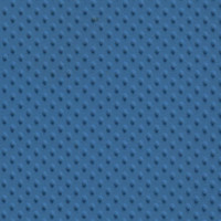 Perforated Vinyl - Blue