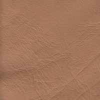 Clearance Leather Half Hide - Butternut Squash