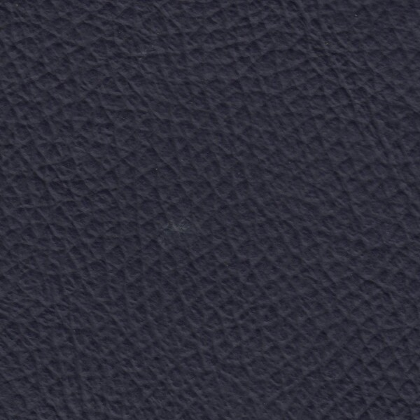 Clearance Leather Hide - Cadbury Purple Pebble