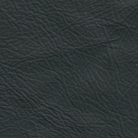 Clearance Leather Half Hide - Jade