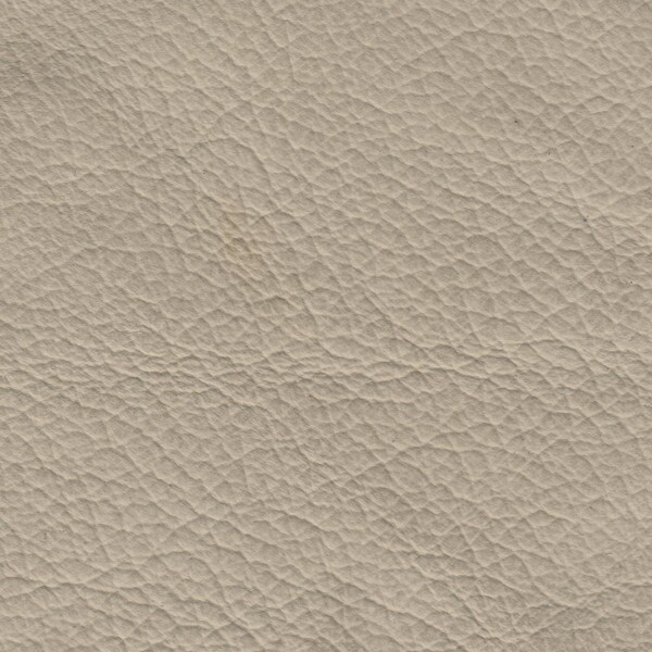 Clearance Leather Hide - Jersey Cream