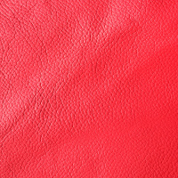 Clearance Leather Half Hide - Tabasco