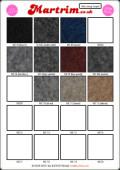 Flat Lining Carpet (Flat)