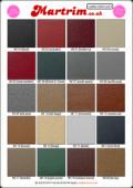 Leather Cloth Card 4 (LCC4)