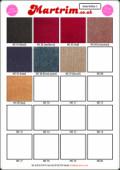 Wool Wilton Card 2 (Wil2)